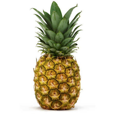 Ananass Extra Sweet