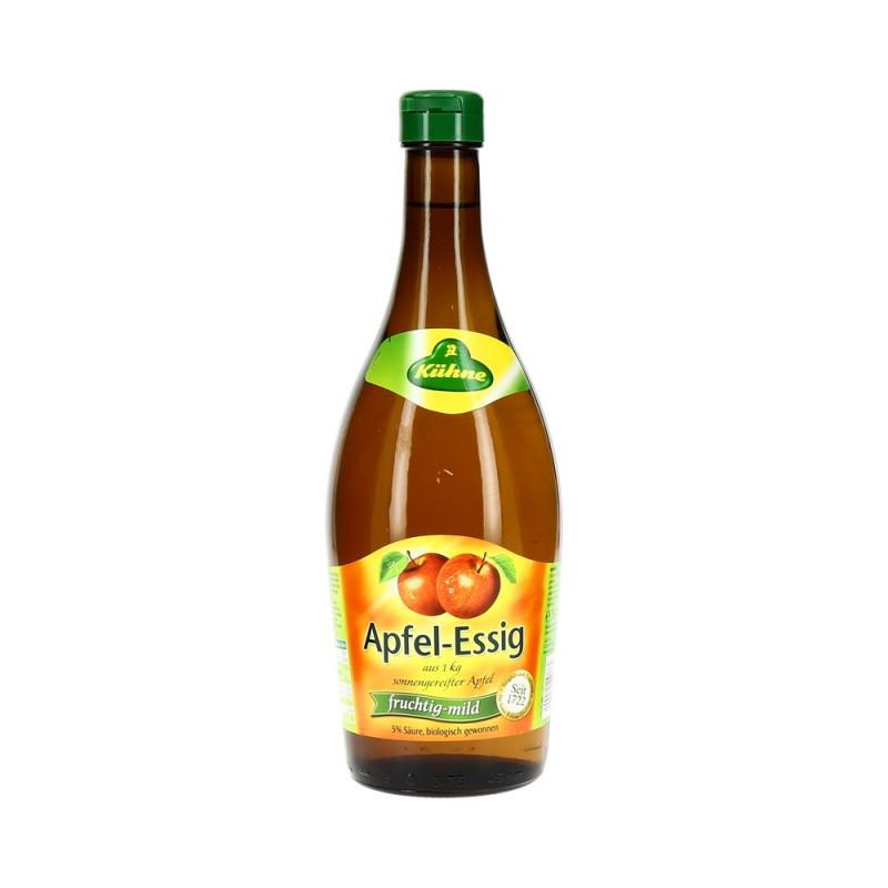 Äädikas õuna 5% 750ml, KÜHNE