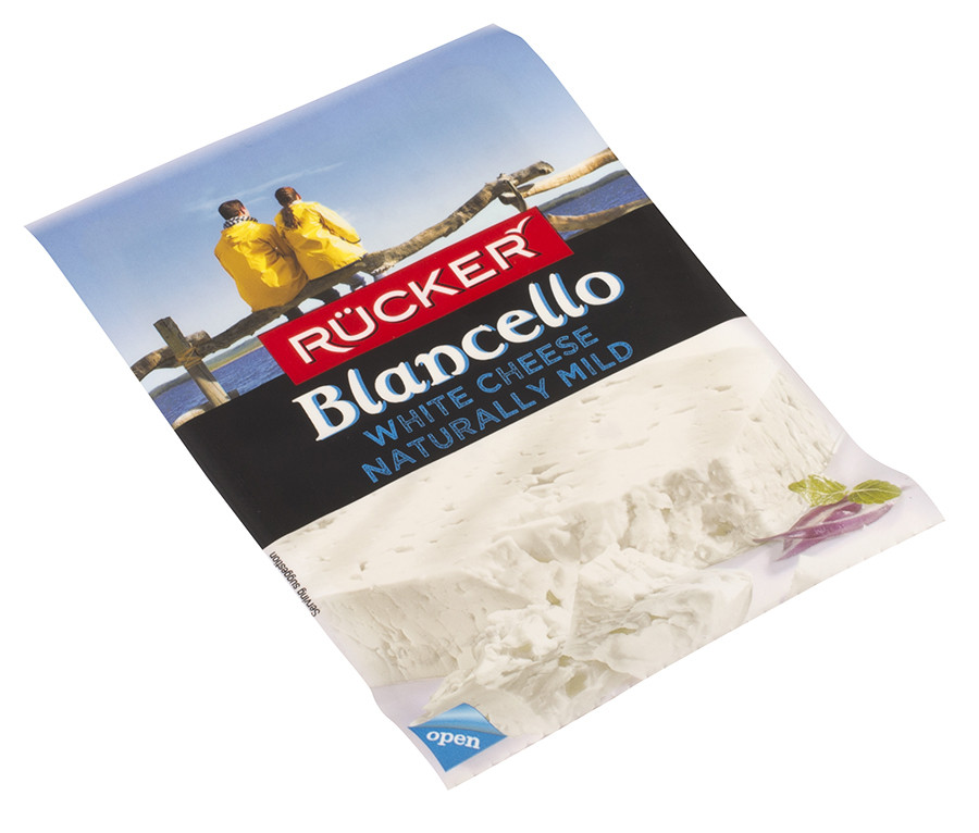 Feta 200g Blancello Rücker