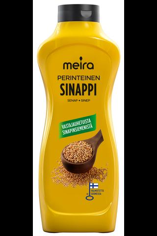 Sinep 950g, MEIRA