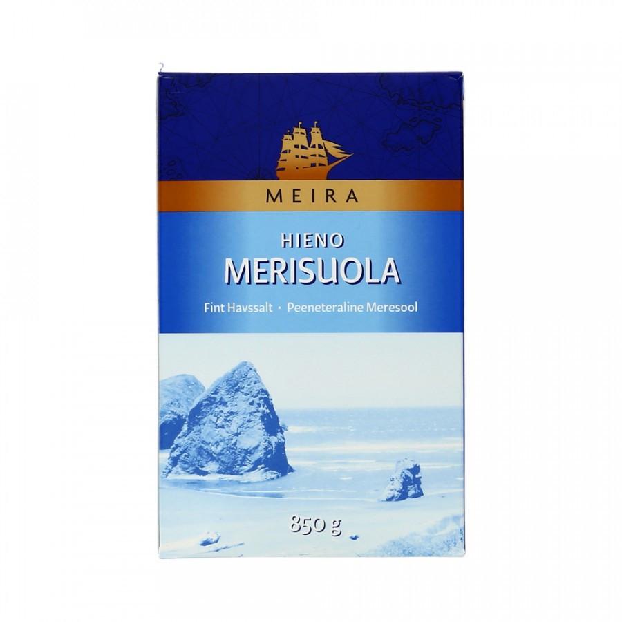 Sool mere peeneteraline 850g, MEIRA
