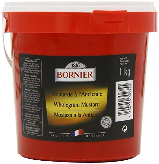 Sinep teraline 1kg Bornier