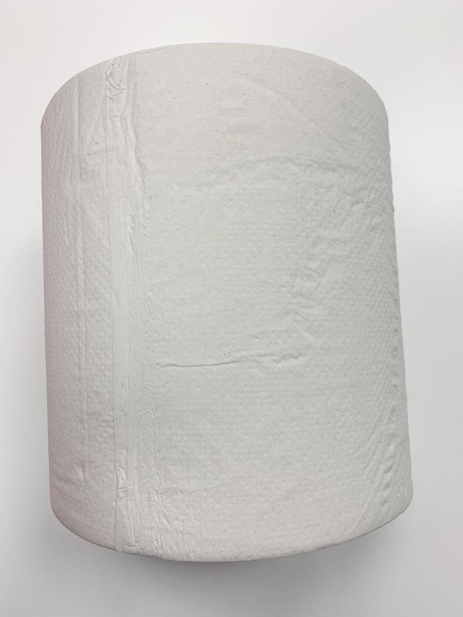 Kätekuivatuspaber rullrätt maxi 200mm*210m