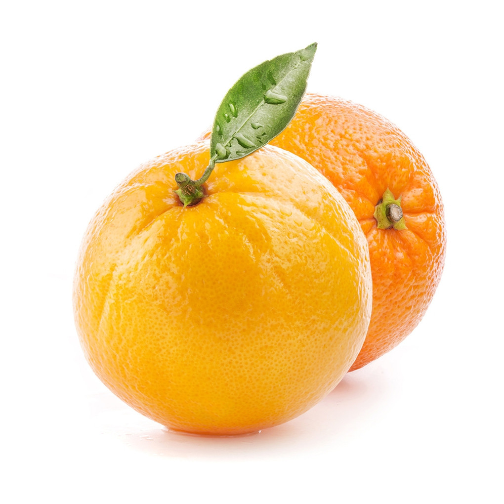 Apelsin keskmine