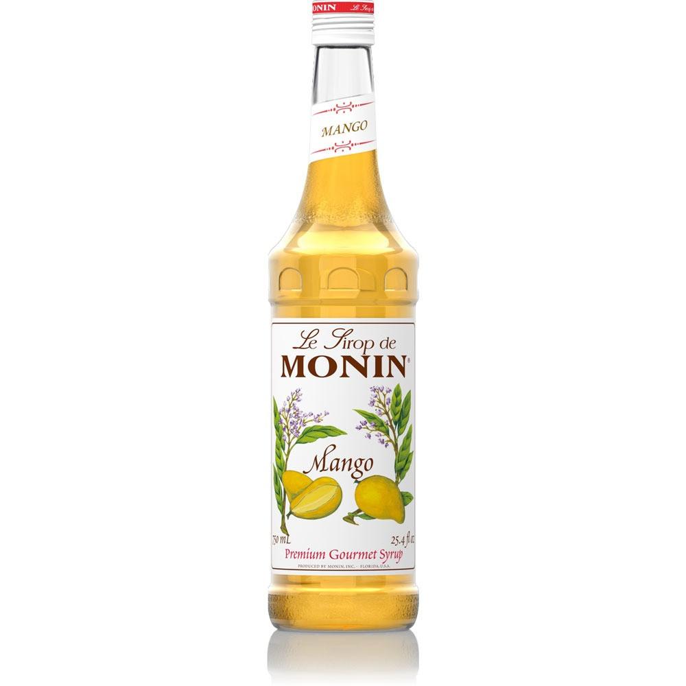 Siirup Mango 700ml, MONIN
