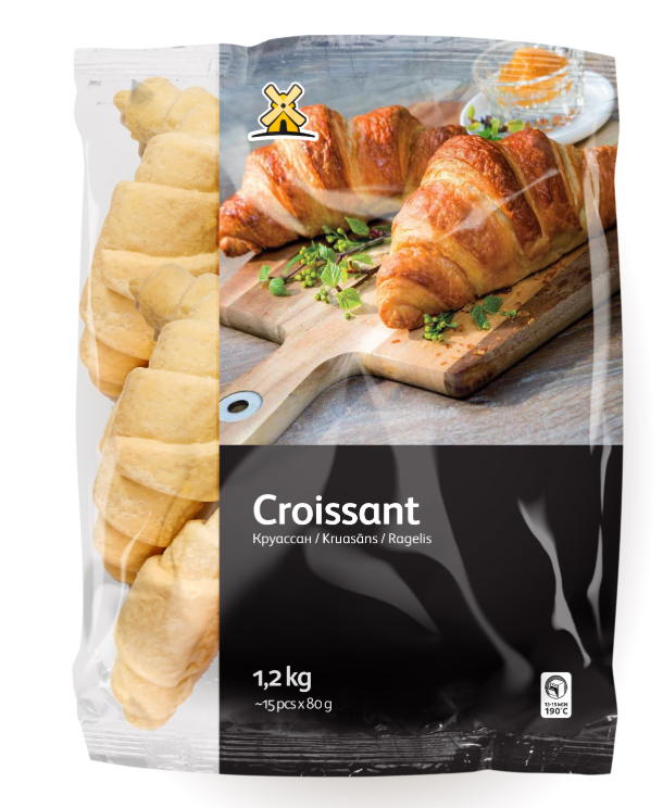 Croissant 1,2kg EESTI PAGAR
