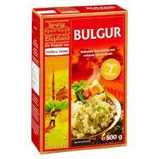 Bulgur 500g