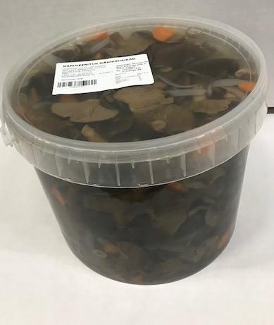 Männiriisikas marineeritud 2kg