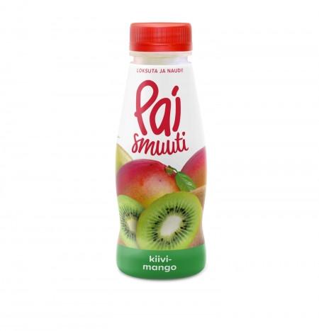 Smuuti PAI kiivi- mango 280ml