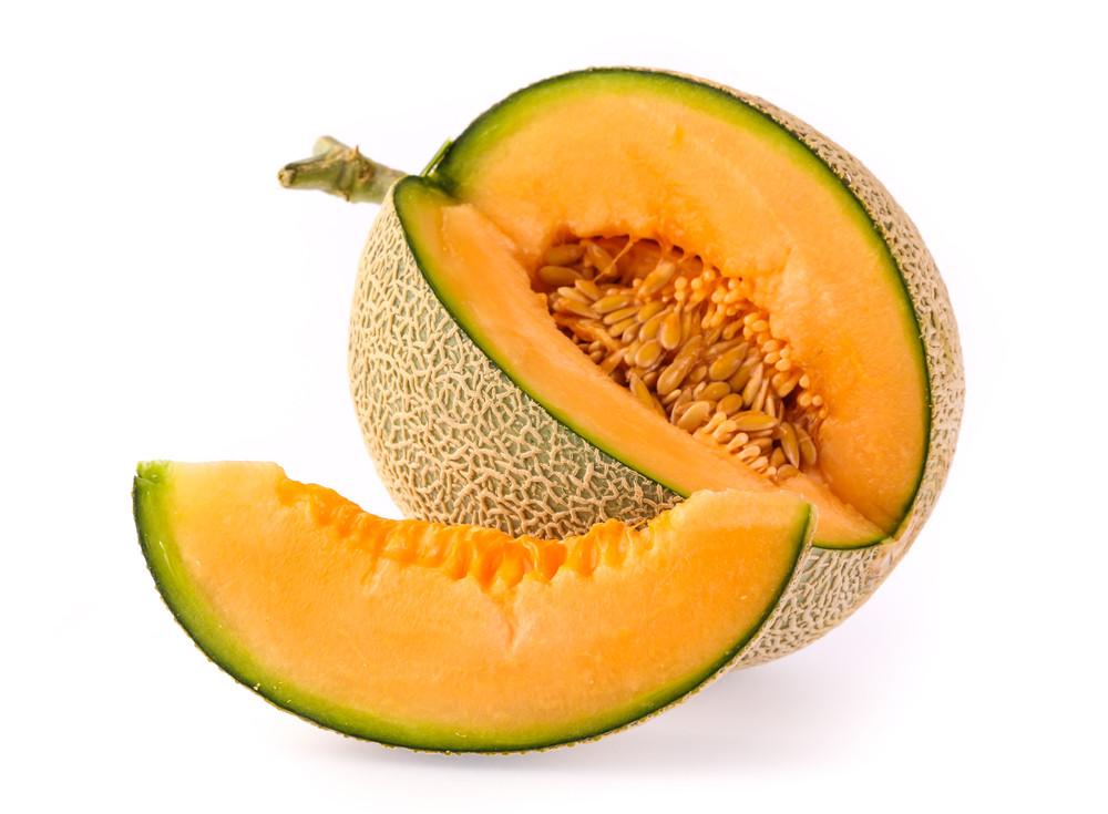 Melon Cantalope