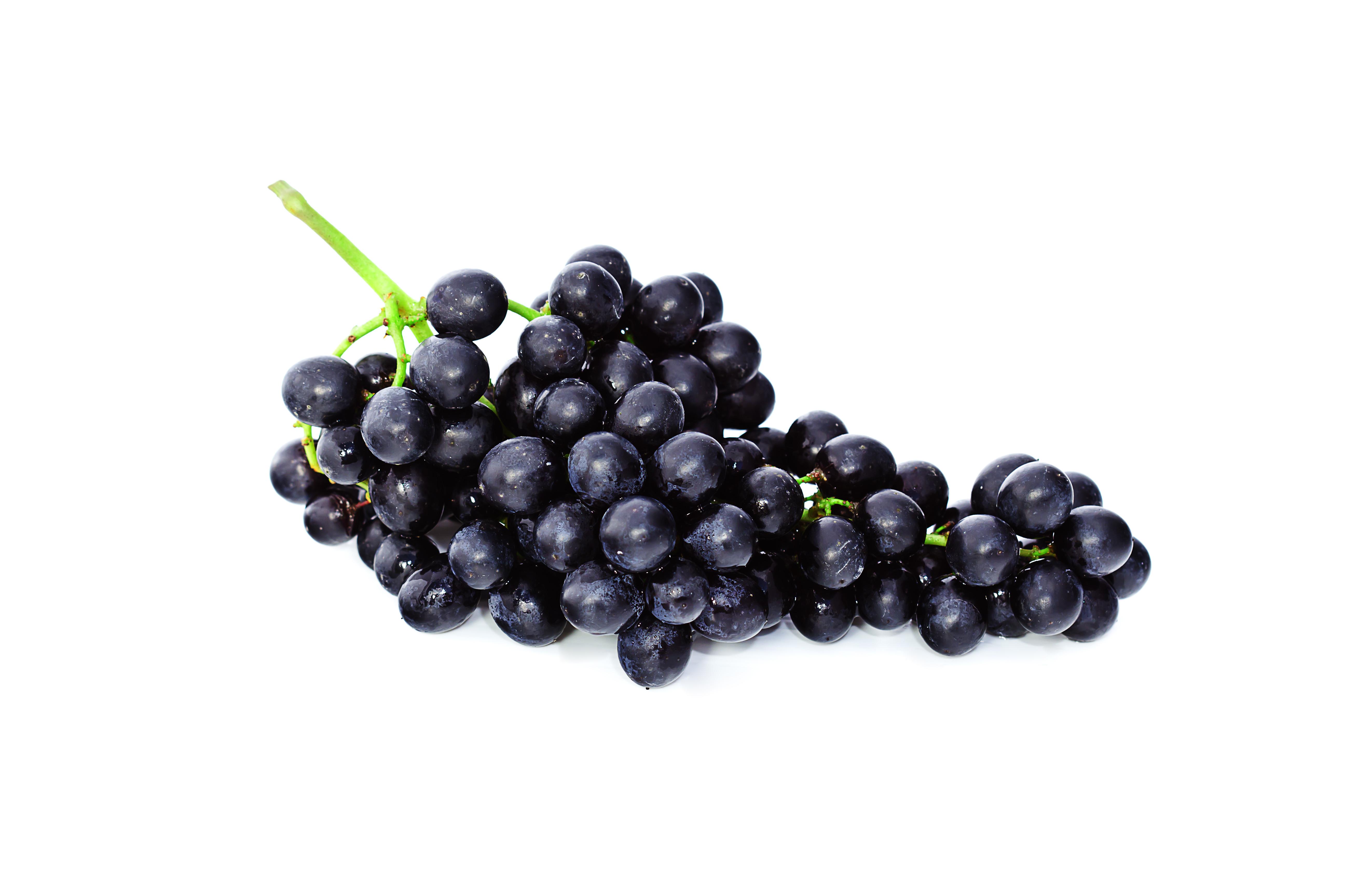 Tume viinamari