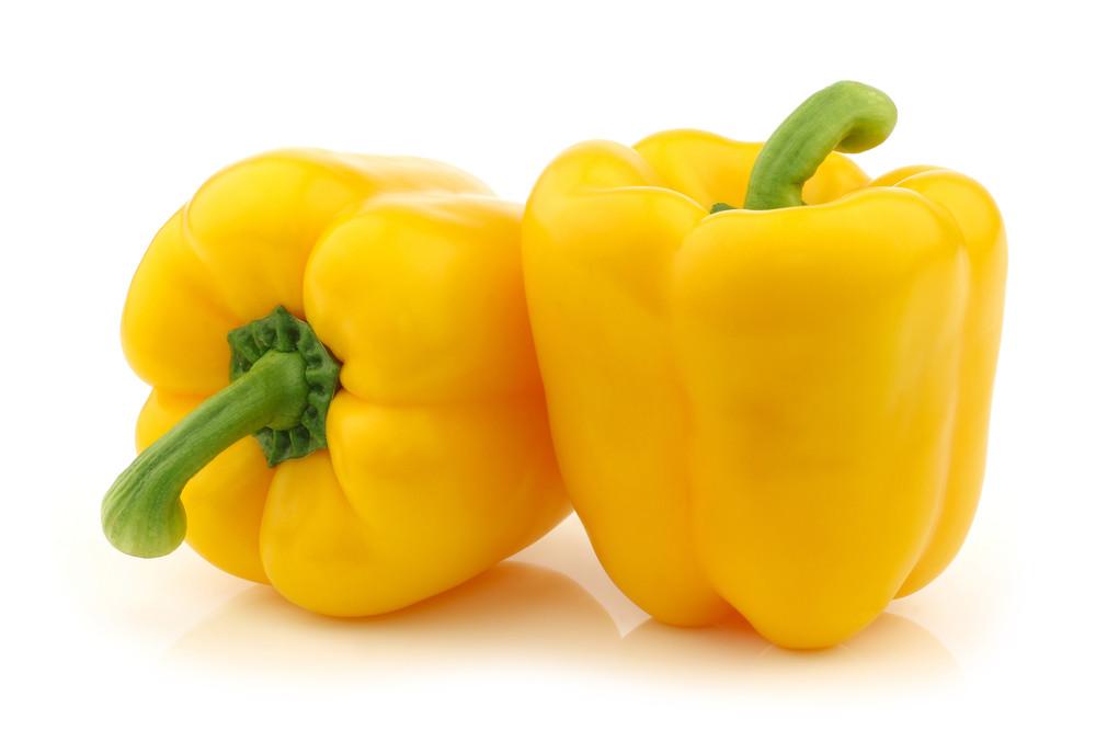 Kollane paprika