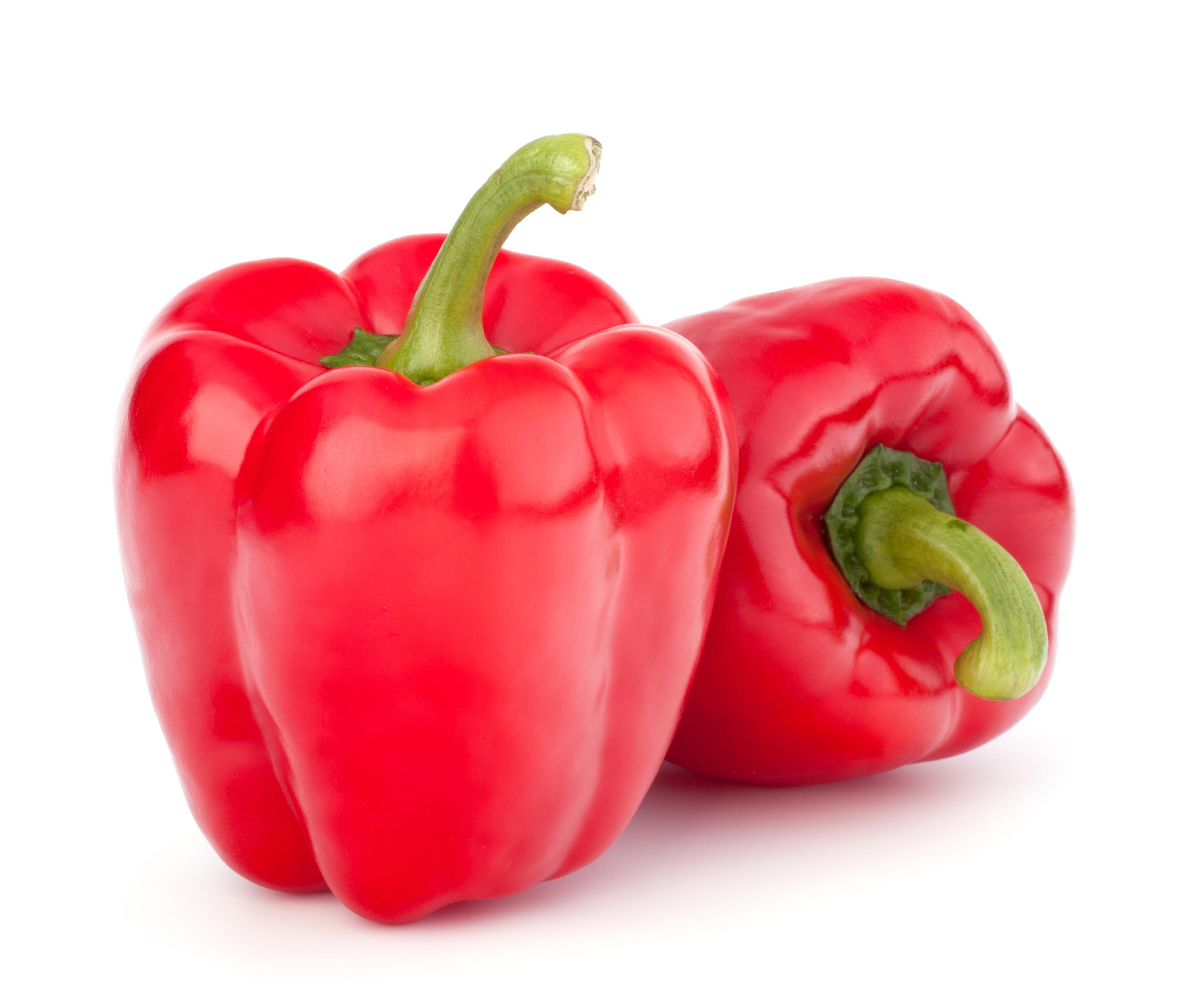 Punane paprika