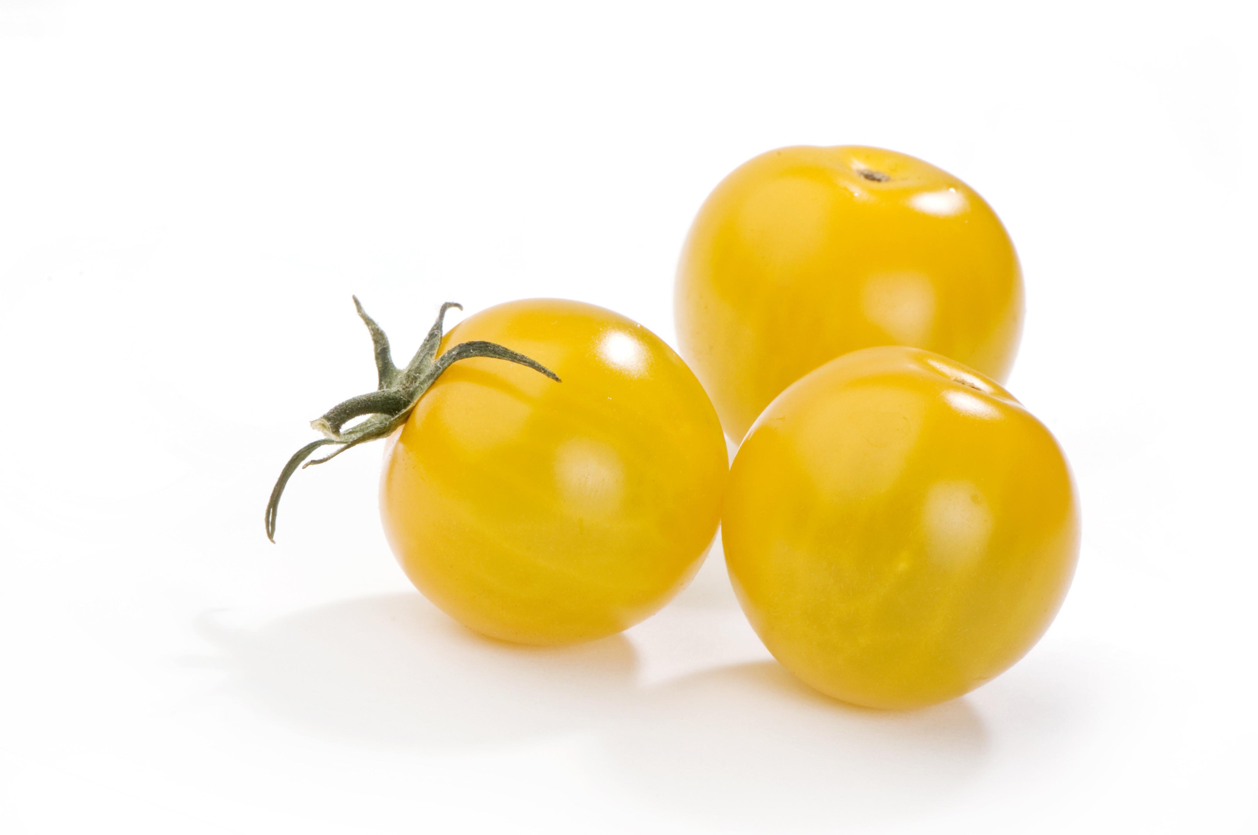 Kollane kirss-tomat 250g
