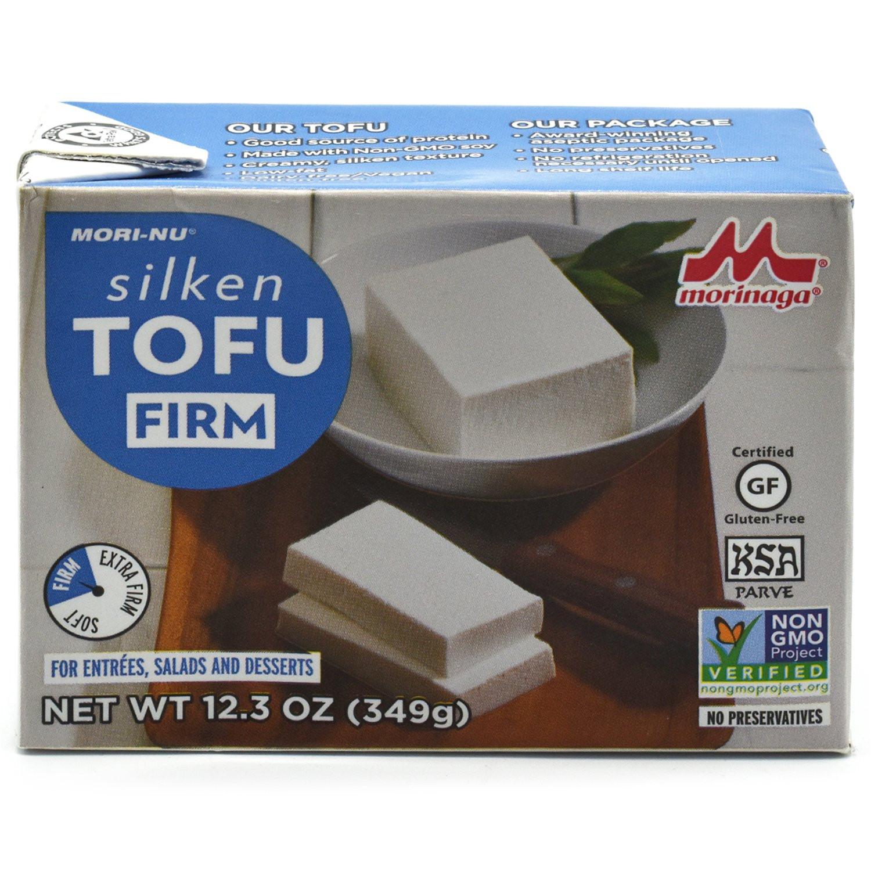 Tofu 349g, MORINAGA