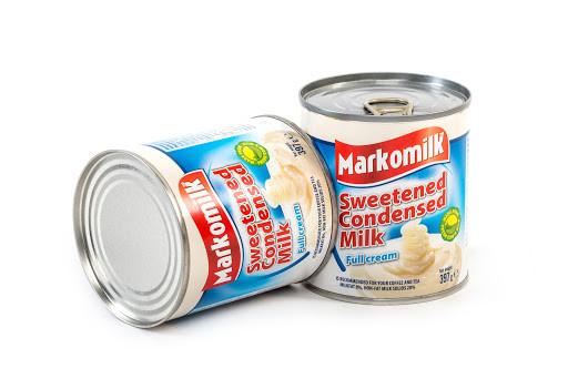 Kondenspiim suhkruga 385g, Marijampoles