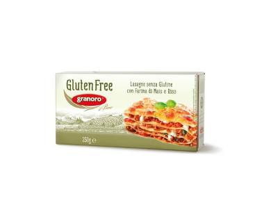 Lasagne gluteiinivaba 250g, GRANORO