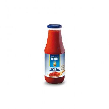 Kaste tomati 690g, DECECCO/GRANORO