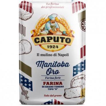 Manitoba jahu 1kg CAPUTO