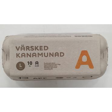 KANAMUNAD L 10tk/karp