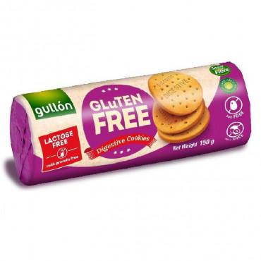 Küpsis Digestive gluteiinivabad 150g GULLON