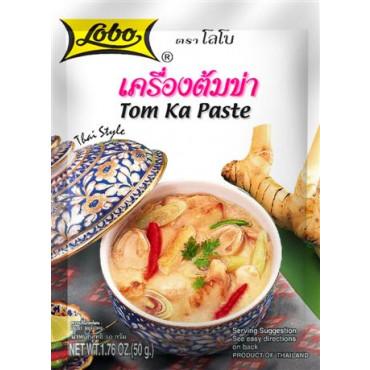 Tom Kha pasta 50g