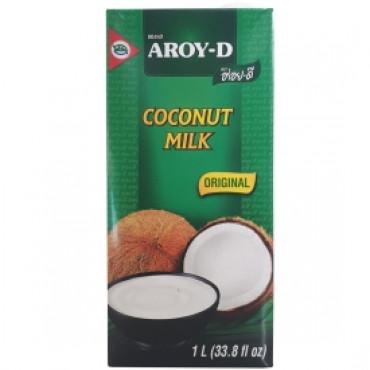 Kookospiim 19% 1L, AROY-D