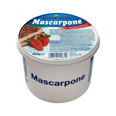 Mascarpone 500g VALCOLATTE