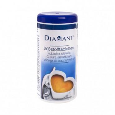 Suhkruasendaja tabletid 650tk/pk, DIAMANT
