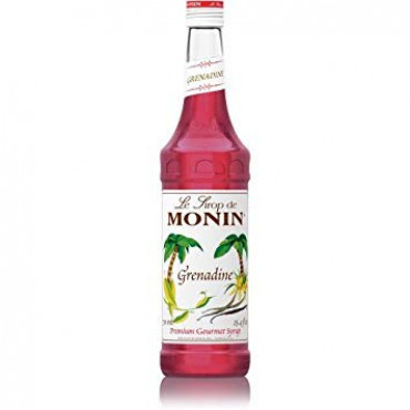 SIIRUP Grenadin, MONIN, 700ml