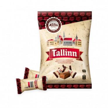 Vahvlikompvekid Tallinn, KALEV, 150 g