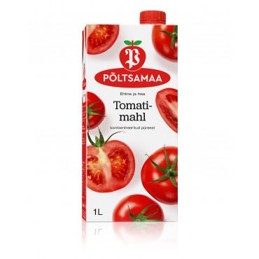 Tomatimahl 1L, PÕLTSAMAA