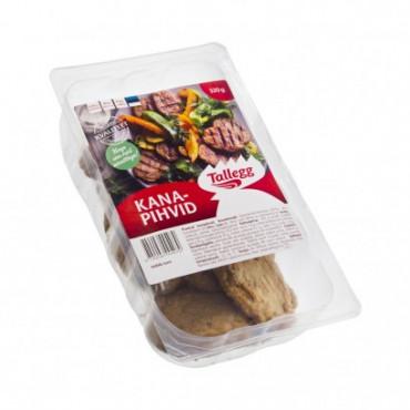 Kanapihvid, TALLEGG, 320 g