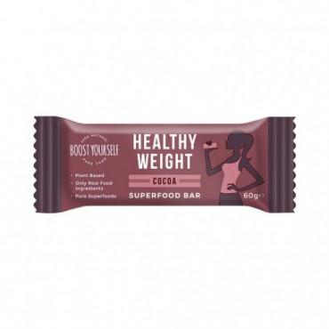 Supertoidubatoon Healthy Weight Cocoa, BOOST YOURSELF, 60 g
