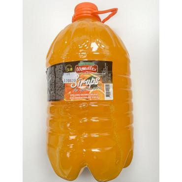 Siirup apelsinimaitseline 5L MAADLEX