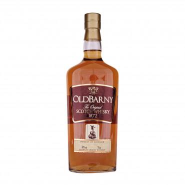 Viski Old Barny 40% 70cl