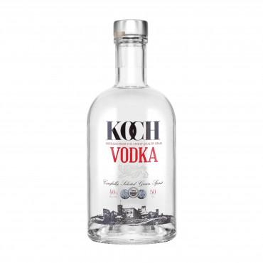 Viin Koch Premium Vodka 40% 50cl