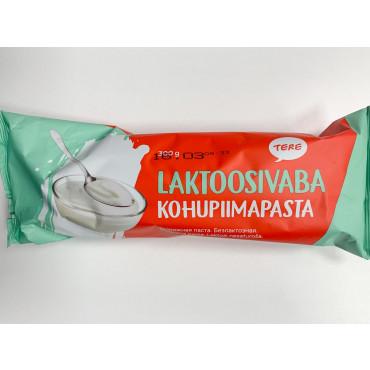 KOHUPIIMAPASTA 4,2% 300g, TERE ( Laktoosivaba )