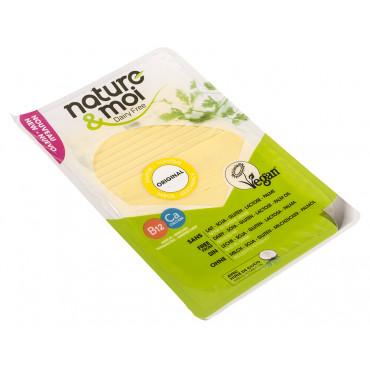Vegan võileivakate klassikaline viil 200g NATURE MOI