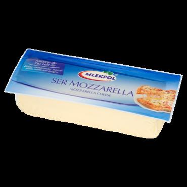 Mozzarella terve ca.1kg