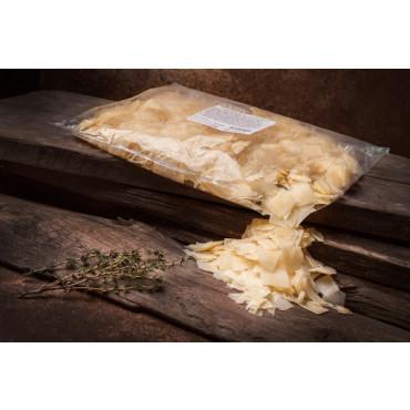 Kõva juustu laastud 1kg, Dziugas