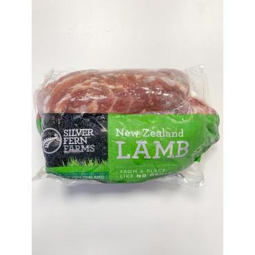 Lambatalle kaelafilee 4tk vaakumis ca.1kg külm. NZ