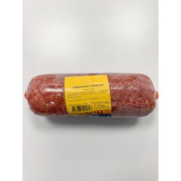 Lambahakkliha külmutatud kg SAAREMAA