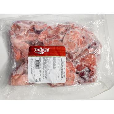Supikogu broileri 1,5kg külm