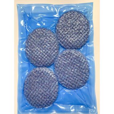 Veise hamburgeripihv Handmade Style 4x150g IRL