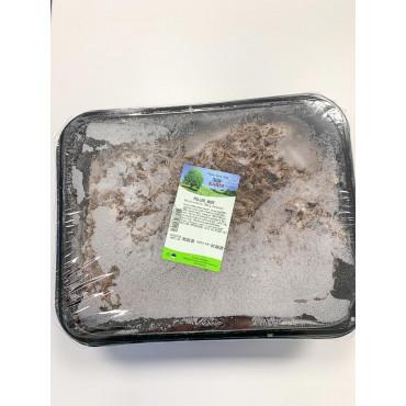 Rebitud veiseliha küpsetatud 2,5kg külm. ARKE