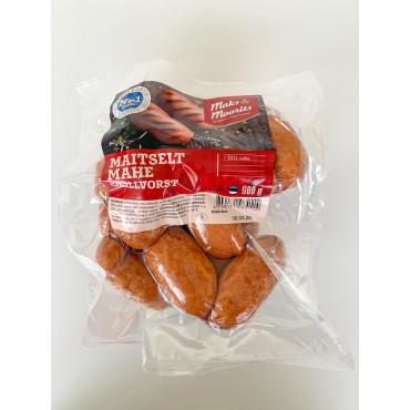 Grillvorst  0,9kg/MAITSELT MAHE