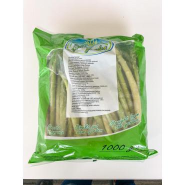 Spargel roheline külmutatud 1kg