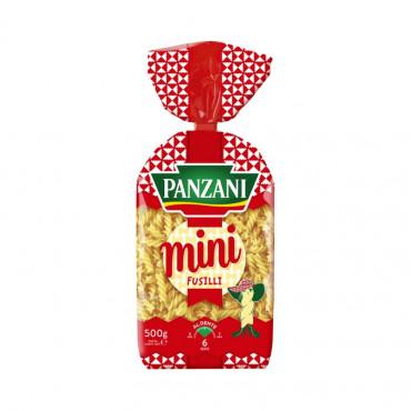 PASTA Fusilli MINI 500g, Panzani