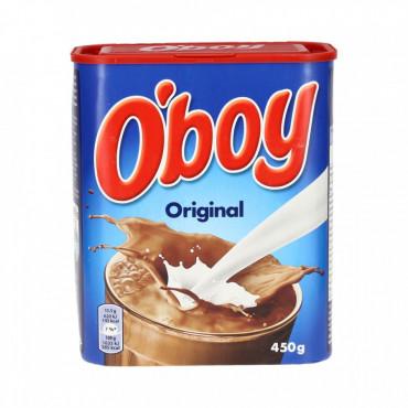 Kakaojoogipulber 450g, O`BOY